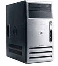 HP Compaq dc5100M P4 3.20GHz PC   EL827US#ABA