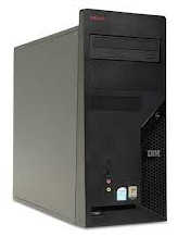 IBM ThinkCentre A51P 8423 - Pentium 4 3.2GHz PC | 8423-36U