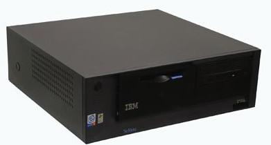 IBM NetVista 6790 - P4 1.8GHz PC | 6790-2GU