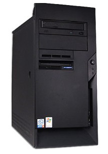 IBM ThinkCentre M50 P4 2.80GHz PC   8189-E8U