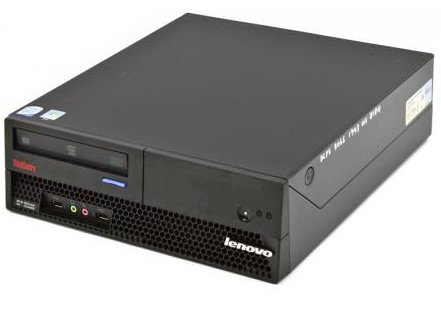 Lenovo M57P Core 2 Duo 2.66GHz PC | 8810-BE2