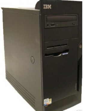 830721U | NetVista M42 | IBM P4 2.0GHz PC | 8307-21U