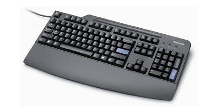 41A5302 | SK-8825 | SIL11-W29 | Lenovo French USB KeyBoard