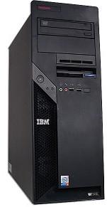 814324U | ThinkCentre M51 | IBM P4 3.0GHz PC | 8143-24U