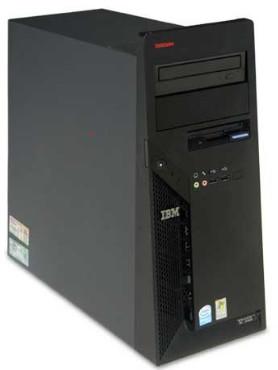IBM ThinkCentre M52 8113 P4 3.2GHz PC | 8113-W6R