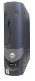 Dell Optiplex GX260 Pentium 4 2.66GHz PC