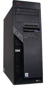 IBM ThinkCentre M51 8143 - P4 3.0GHz PC   8143-24F