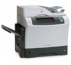 HP M4345MFP LaserJet Printer   CB426A