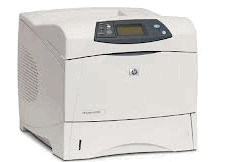 HP 4250DTN LaserJet Printer | A5403A