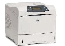 HP 4250DTN LaserJet Printer | A5403A