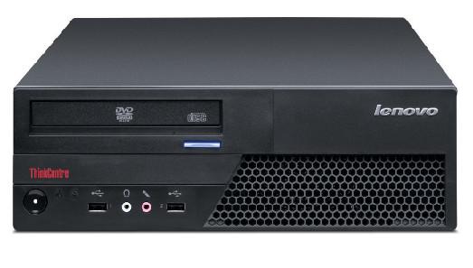Lenovo ThinkCentre M58 6258 - Dual Core 2.7GHz PC   6258-RS5
