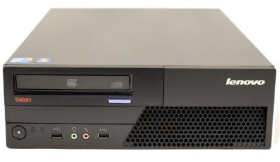 7483AW1 | M85P | Lenovo Core 2 Duo 3.0GHz PC | 7483-AW1