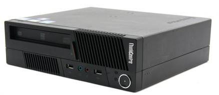 Lenovo M91P Core i3 3.3GHz PC | 7516-E2U