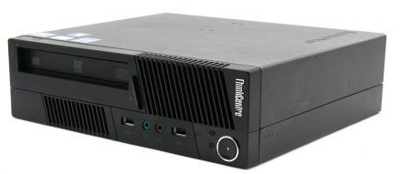 Lenovo M91P Core i3 3.3GHz PC | 7516-E2U