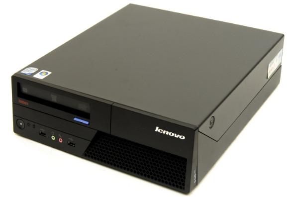 Lenovo ThinkCentre M58 8910 - Dual Core 2.5GHz PC | 8910-A8U