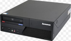 Lenovo ThinkCentre M58P 7220RY8 Core 2 Duo 3.16GHz PC