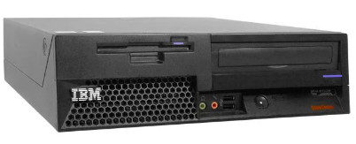 Lenovo ThinkCentre M52 P4 3.0GHz PC | 9211-LUM