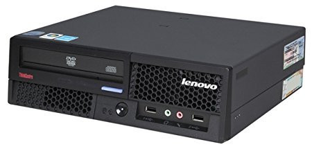 Lenovo ThinkCentre M58P Core 2 Duo 3.16GHz PC | 7220-RY9