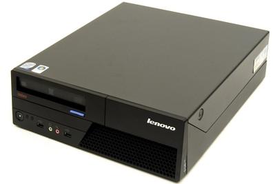 9964A8U | M58P | Lenovo C2D 2.66GHZ PC | 9964-A8U