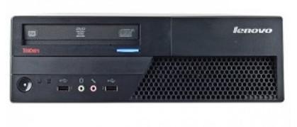 Lenovo ThinkCentre M58 7360EHU  Core 2 Duo - 4GB - 250GB PC