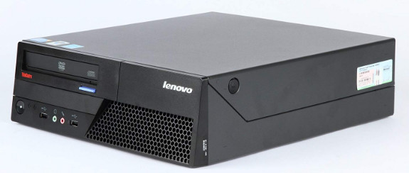 Lenovo ThinkCentre M58P Core 2 Duo 3.0GHz PC | 6137-AU8 | 6137-CV5