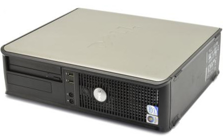 Dell Optiplex 755 SFF Core 2 Duo 2.33GHz