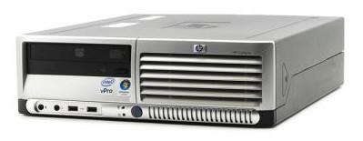 RG581A   DC7700   HP C2D 2.13GHZ PC   RG581A#ABA