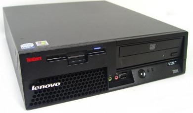 Lenovo ThinkCentre M55 8808 - P4 3.0GHz PC | 8808-H3U