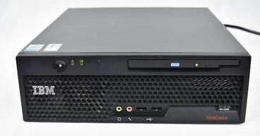 IBM ThinkCentre M51 8141 - P4 3.2GHz PC   8141-31U