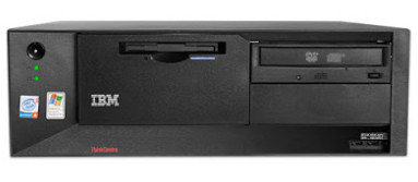 IBM ThinkCentre M50 Pentium 4 3.20GHz PC | 8187-G3U