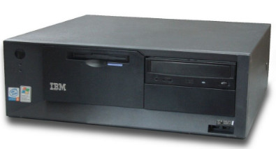 IBM ThinkCentre M50 P4 3.20GHz PC | 8187-5AU