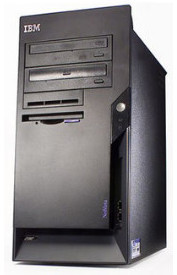 IBM ThinkCentre M42 8307 - P4 2.8GHz PC   8307-LUP