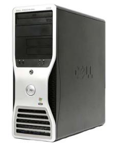 Dell Precision 380 Pentium 4 3.0GHz Workstation