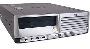 GB449US | DC7700 | HP C2D 1.86GHZ PC | GB449US#ABA