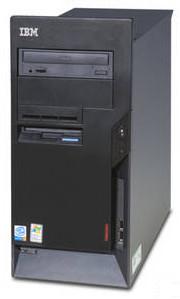 IBM ThinkCentre M50 8189 - P4 3.2GHz PC | 8189-WSH