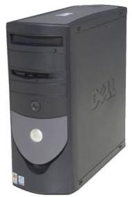 Dell Optiplex GX60 Celeron 2.0GHz PC