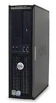 Dell Optiplex 360 Dual Core 2.2GHz PC