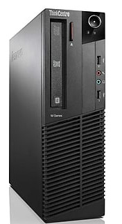 Lenovo ThinkCentre M78 AMD A8-6500 3.5GHz | 10BS-S0230J