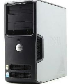 Dell Dimension 3100 Pentium 4 3.0GHz PC