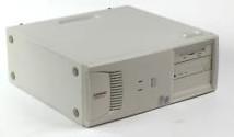 HP DeskPro Pentium 3 400MHZ PC | 179038-007