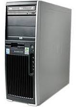 HP xw4100 P4 3.0GHz Workstation DY791AW#ABA