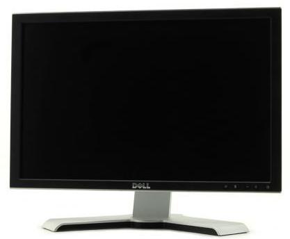 Dell 2009WT 20 Inch Monitor | 0G433H | 0FH8MW | G433H