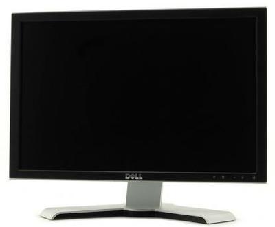 Dell 2009WT 20 Inch Monitor   0G433H   0FH8MW   G433H