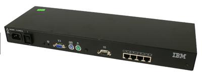 32P1635 | 11735-L04 | IBM CONTROLLER NETBAY 4 PORT Switch