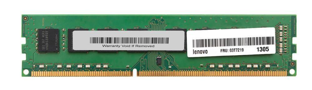 03T7219 | Lenovo 8GB 12800 Desktop RAM
