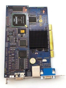 59P2984   IBM Remote Supervisor Adapter