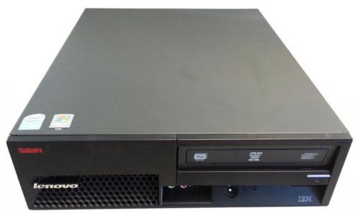 IBM ThinkCentre A55 9636 - Dual Core 1.66GHz PC   9636-QKU
