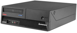 Lenovo ThinkCentre M57P 9196 Core 2 Duo  2.66GHz PC | 9196-AA2