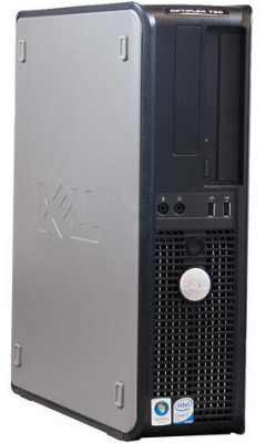 OPTIPLEX 760 | Dell Core 2 Duo 2.8GHZ PC