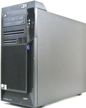 IBM IntelliStation Z Pro Xeon Workstation | 6221-RBU